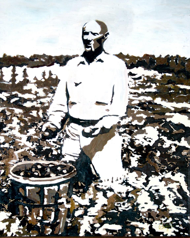 Migrant Farmer