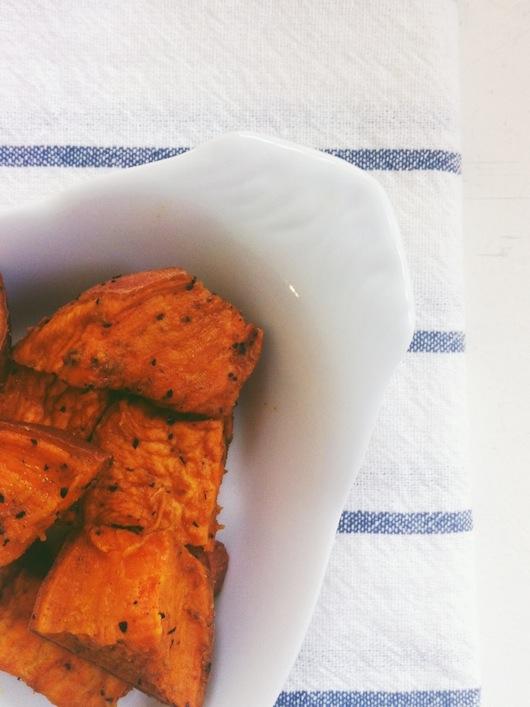 sweet potatoe recipe-blueZelia