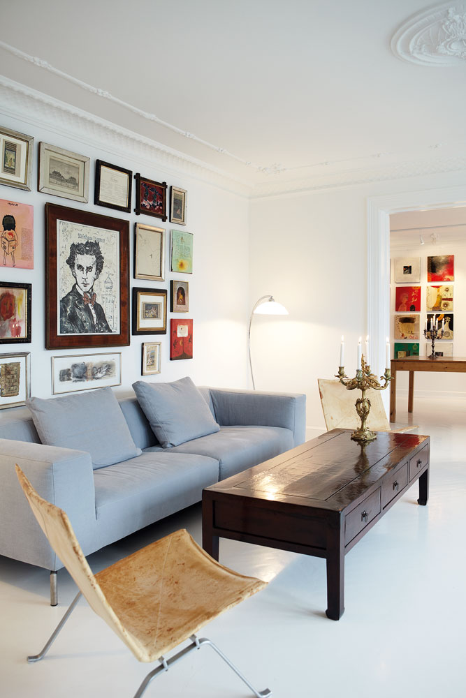 Art in the Home 2