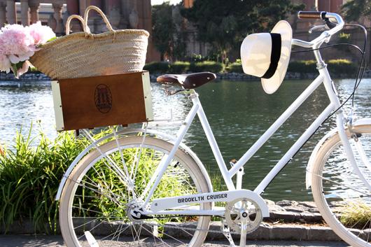 Apartment 34-white bike