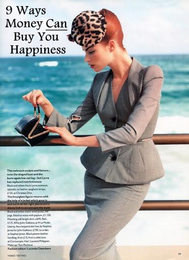 Happiness-Inspiring Links