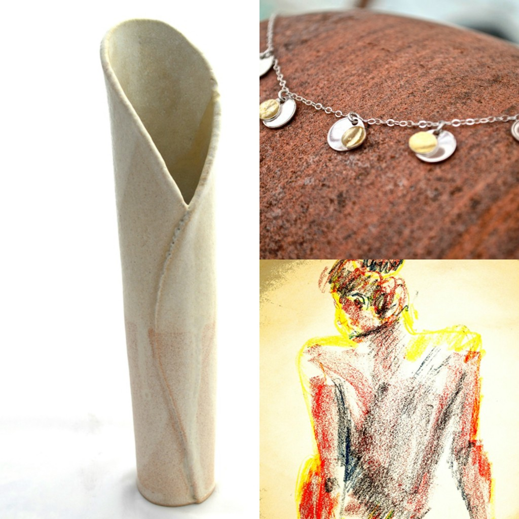 10 Reasons to buy art and artisan products