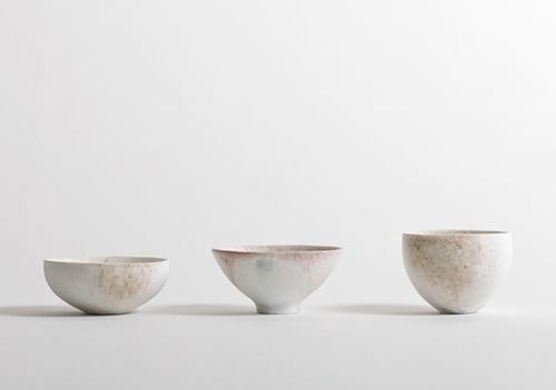 modern pottery studio