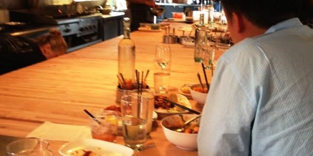 Seattle Restaurants-Revel