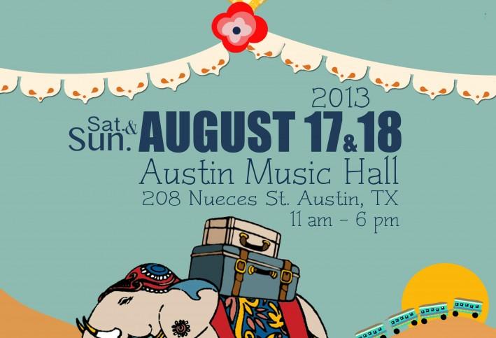 Austin Events-Austin Craft Riot Show
