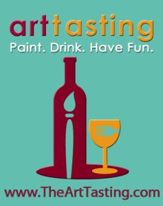 Austin Events-Pinots Palette