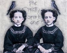 Cathy Savage-prettysmart_poster
