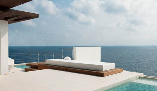 Inspiring Links Ibiza Home