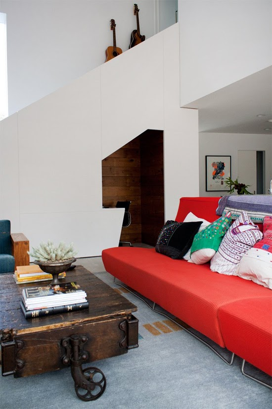 my-paradissi-cozy-modern-house-texas-adrienne-breaux-apartment-therapy-5
