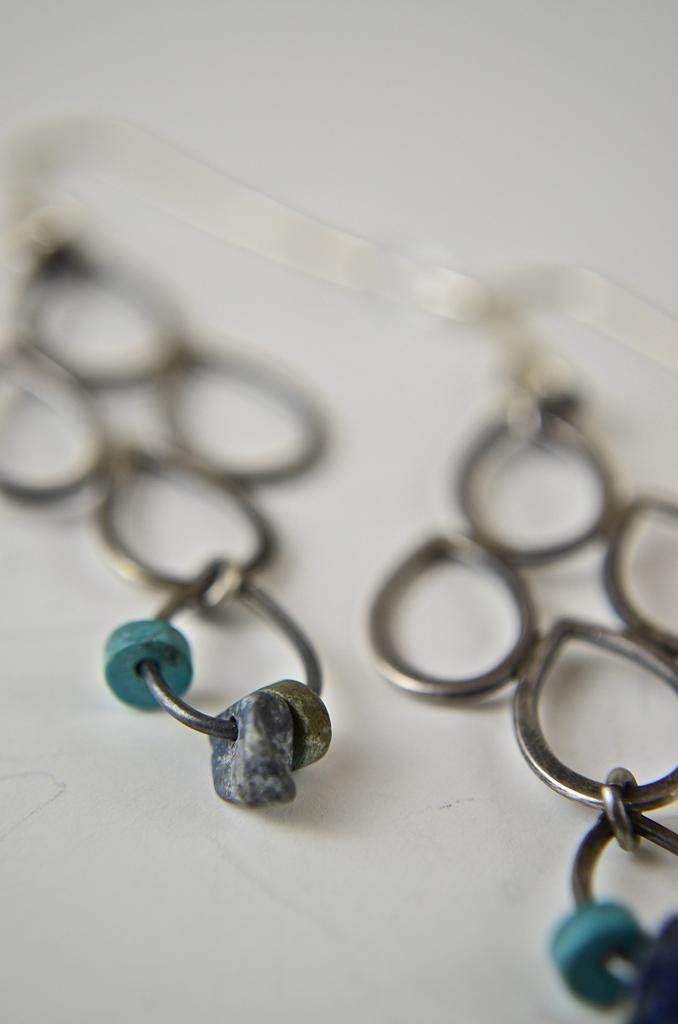 Erin Griffin Earrings