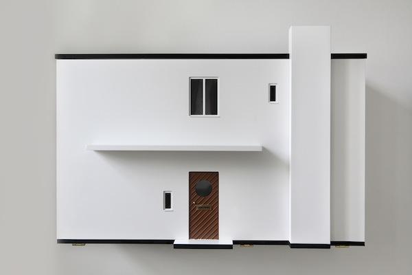Modern Dollhouses
