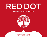 Austin Events-Red Dot