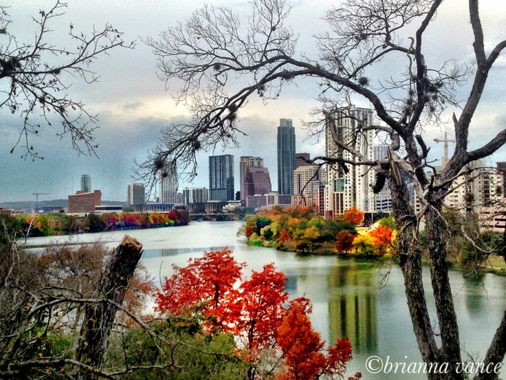 Austin Weekly Events-October