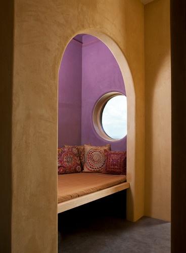 Meditation Room 2