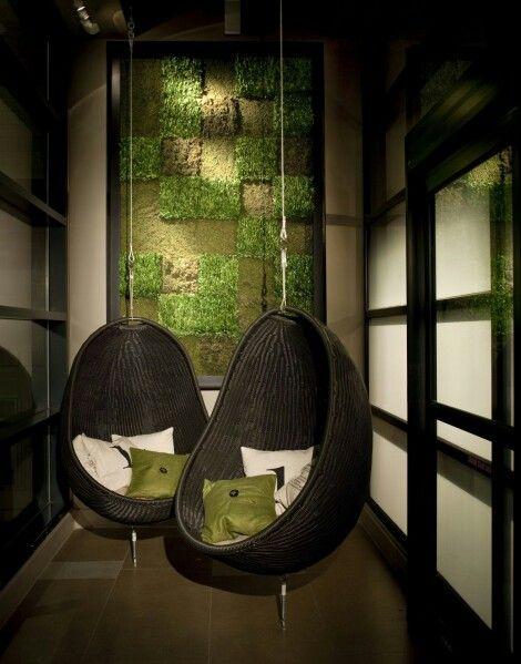 Design Meditation Spaces