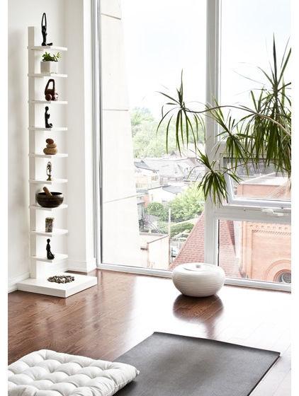 Design:  Meditation Room