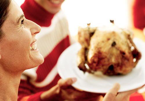 Enjoy Merry Feast
