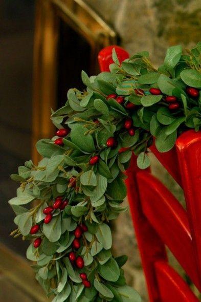 Holiday Wreath 6