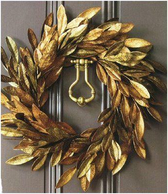 Holiday Wreath 7