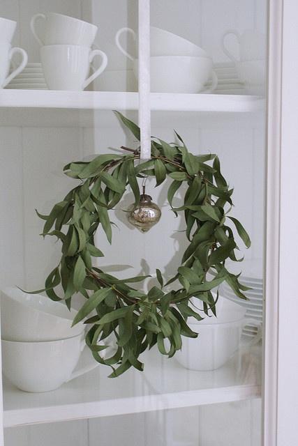 Holiday Wreath 8